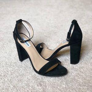 Size 12 Steve Madden Heels - Lightly Worn